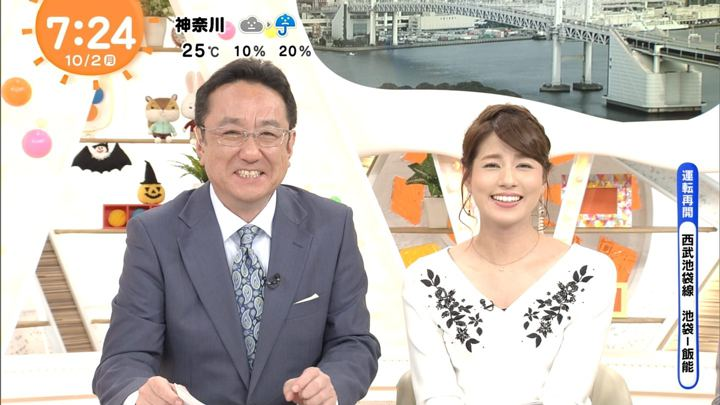 2017年10月02日永島優美の画像15枚目