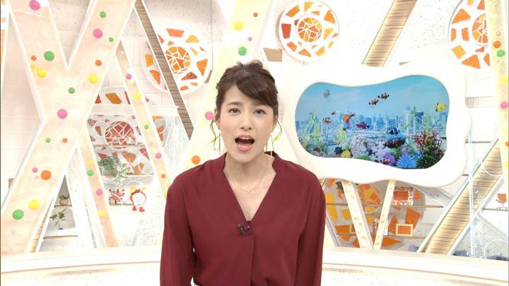 2017年10月20日永島優美の画像02枚目