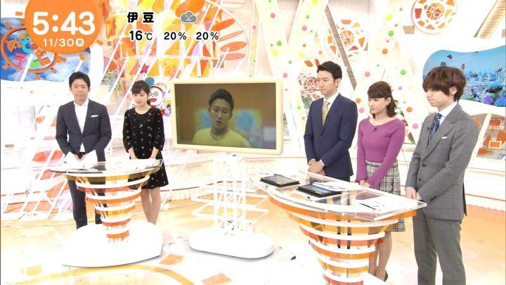 2017年11月30日永島優美の画像10枚目