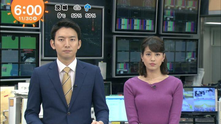 2017年11月30日永島優美の画像12枚目