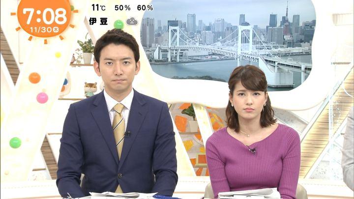 2017年11月30日永島優美の画像24枚目