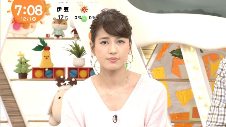 2017年12月01日永島優美の画像16枚目