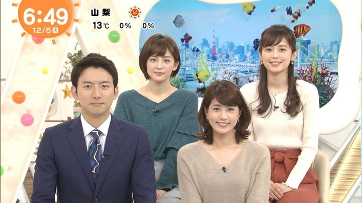 2017年12月05日永島優美の画像14枚目