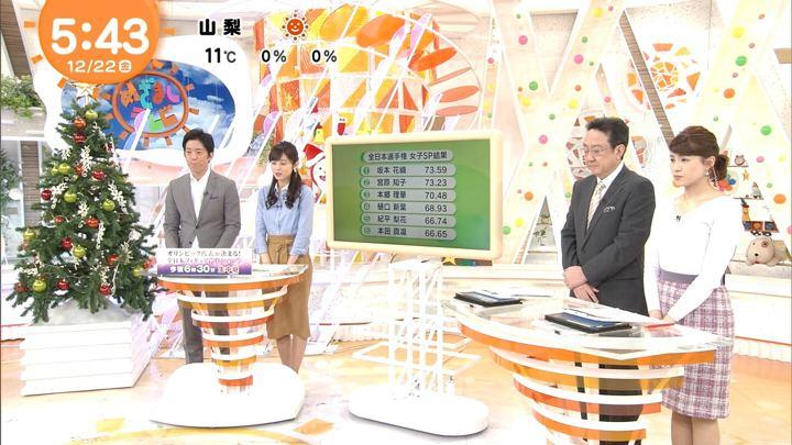 2017年12月22日永島優美の画像09枚目