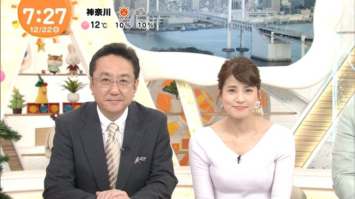 2017年12月22日永島優美の画像23枚目