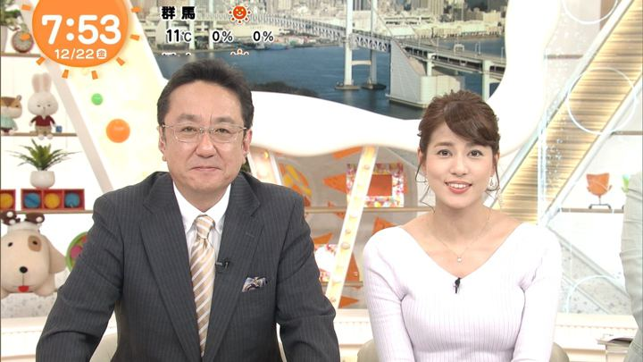 2017年12月22日永島優美の画像26枚目