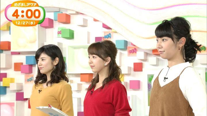 2017年12月27日新美有加の画像01枚目