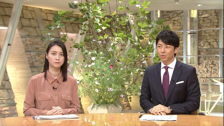 2017年09月29日小川彩佳の画像12枚目
