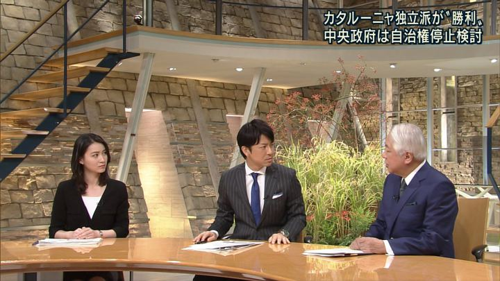 2017年10月02日小川彩佳の画像08枚目