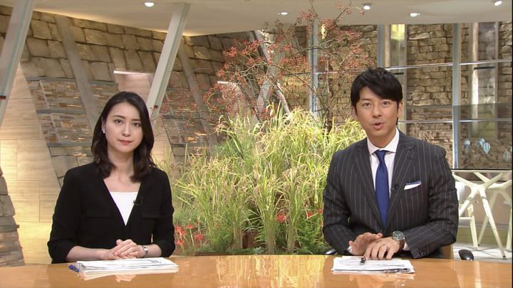 2017年10月02日小川彩佳の画像13枚目