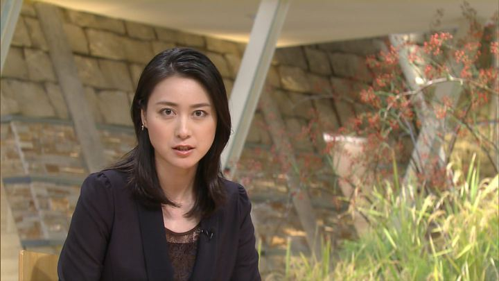 2017年10月03日小川彩佳の画像10枚目