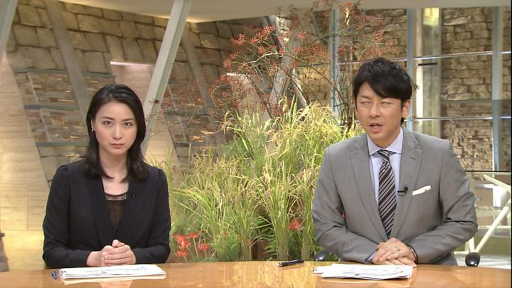 2017年10月03日小川彩佳の画像15枚目