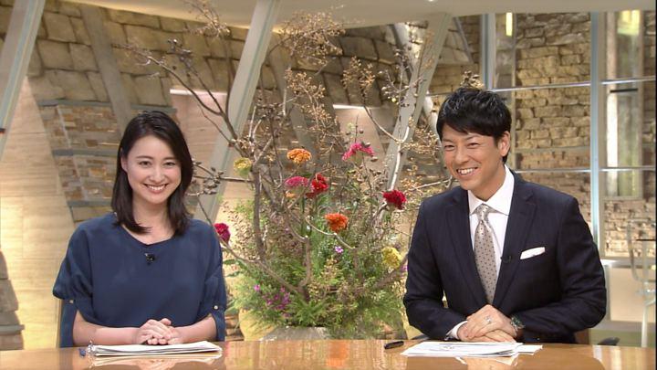 2017年10月09日小川彩佳の画像03枚目