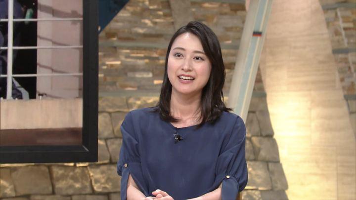 2017年10月09日小川彩佳の画像10枚目