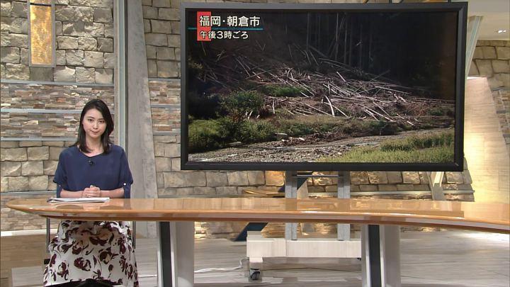 2017年10月09日小川彩佳の画像15枚目