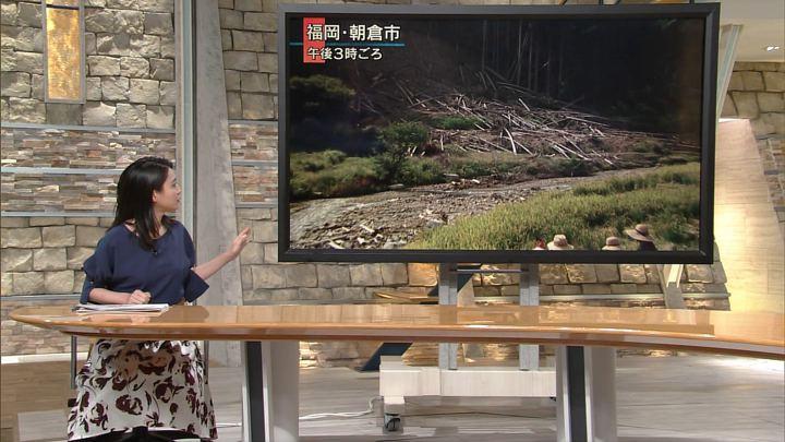 2017年10月09日小川彩佳の画像16枚目