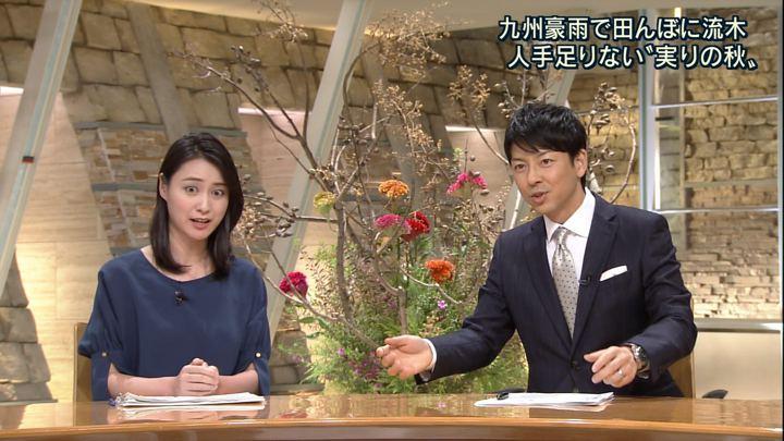 2017年10月09日小川彩佳の画像18枚目