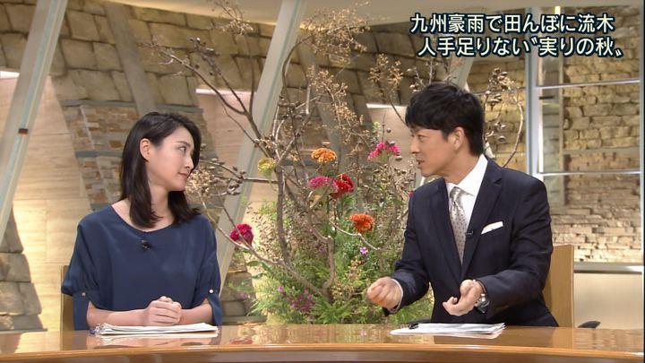 2017年10月09日小川彩佳の画像19枚目