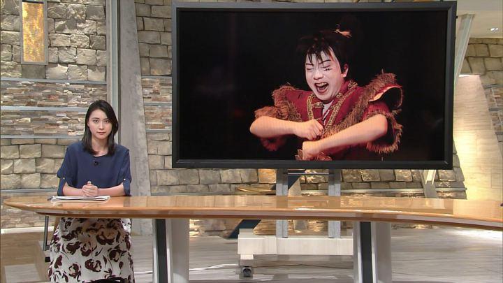 2017年10月09日小川彩佳の画像23枚目