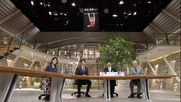 2017年10月09日小川彩佳の画像25枚目