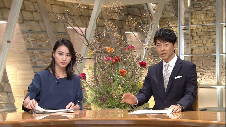 2017年10月09日小川彩佳の画像26枚目
