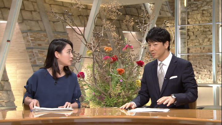 2017年10月09日小川彩佳の画像27枚目