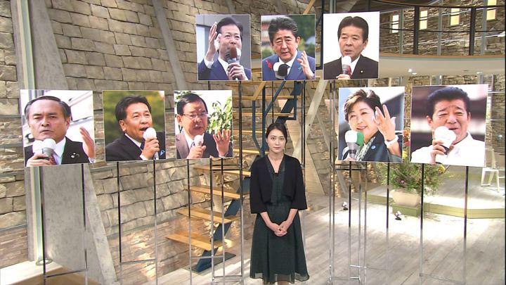 2017年10月10日小川彩佳の画像03枚目
