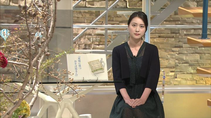 2017年10月10日小川彩佳の画像07枚目