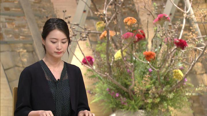 2017年10月10日小川彩佳の画像13枚目