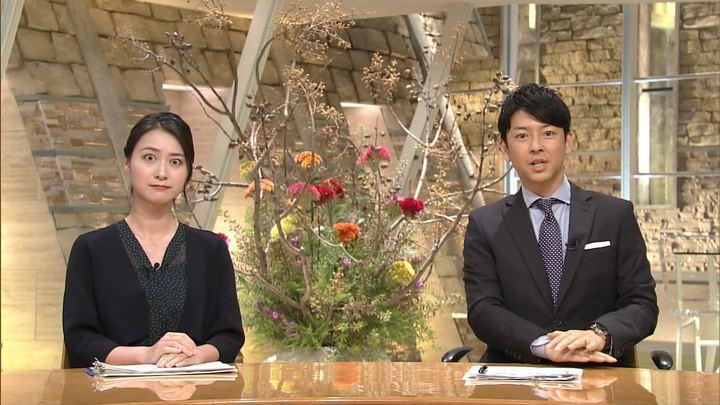 2017年10月10日小川彩佳の画像18枚目