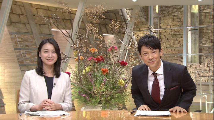2017年10月11日小川彩佳の画像16枚目