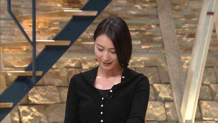 2017年10月12日小川彩佳の画像14枚目