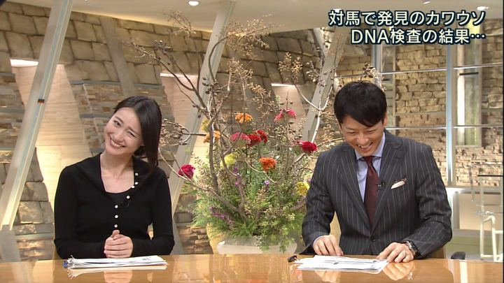 2017年10月12日小川彩佳の画像22枚目