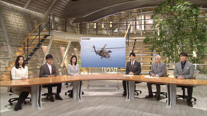 2017年10月17日小川彩佳の画像01枚目