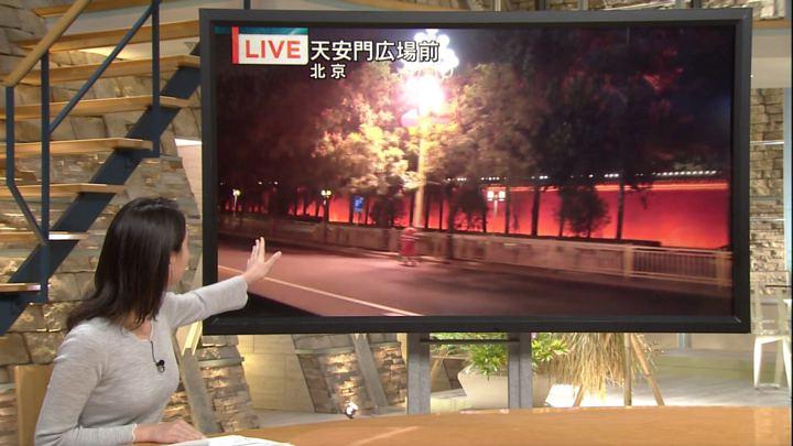 2017年10月17日小川彩佳の画像11枚目