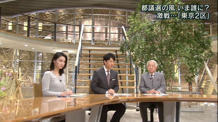 2017年10月17日小川彩佳の画像27枚目
