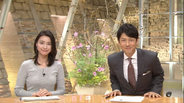 2017年10月17日小川彩佳の画像34枚目