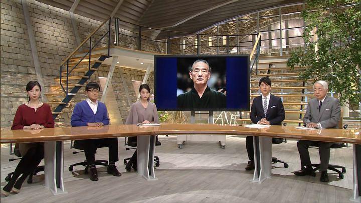 2017年10月19日小川彩佳の画像01枚目