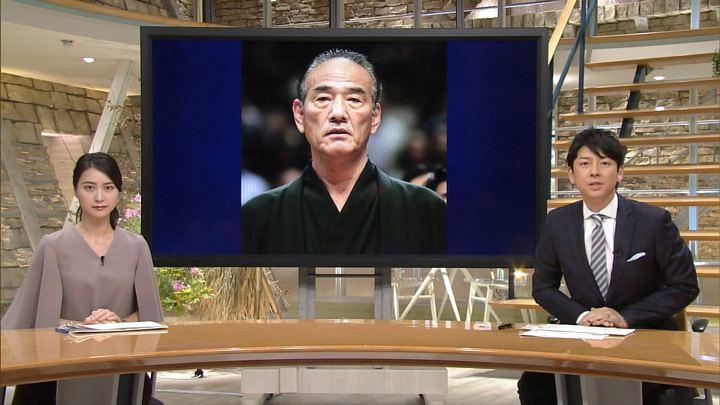 2017年10月19日小川彩佳の画像03枚目