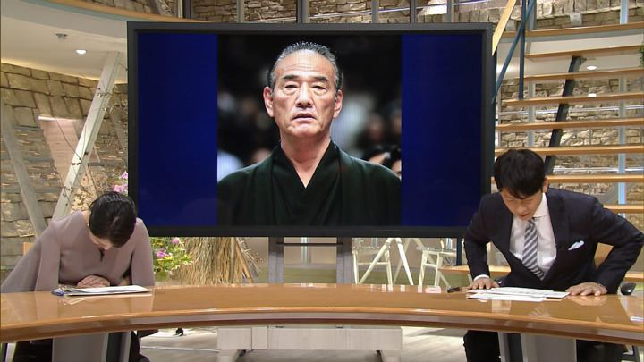 2017年10月19日小川彩佳の画像04枚目