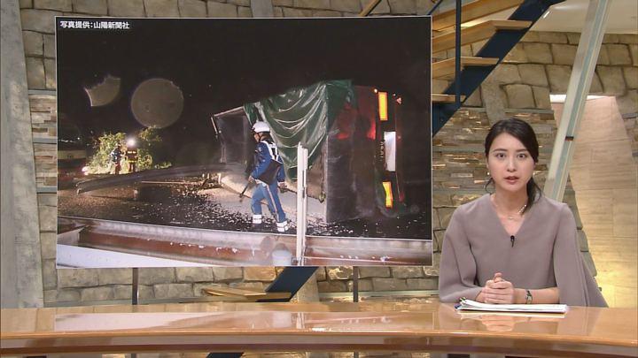 2017年10月19日小川彩佳の画像05枚目