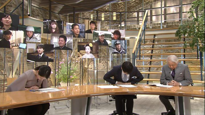 2017年10月19日小川彩佳の画像19枚目
