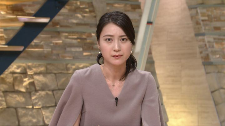 2017年10月19日小川彩佳の画像33枚目