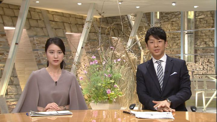 2017年10月19日小川彩佳の画像34枚目