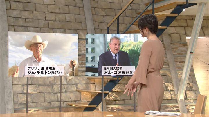 2017年11月03日小川彩佳の画像09枚目