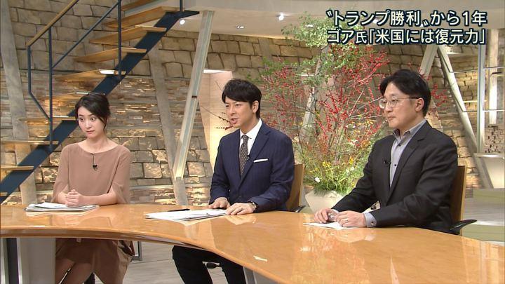 2017年11月03日小川彩佳の画像15枚目