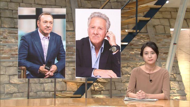 2017年11月03日小川彩佳の画像30枚目