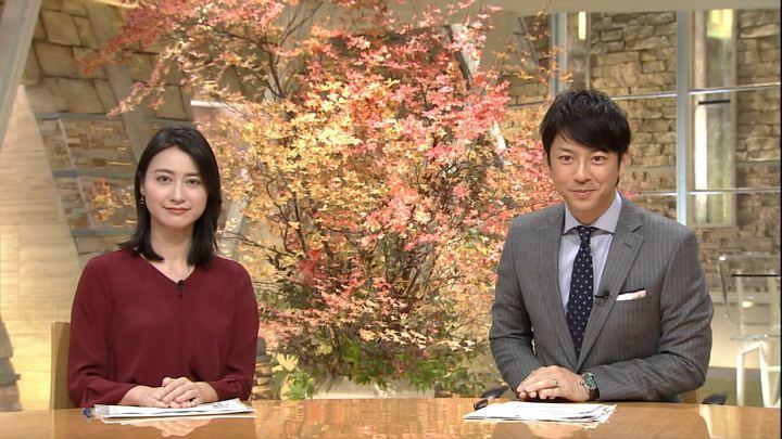 2017年11月06日小川彩佳の画像25枚目