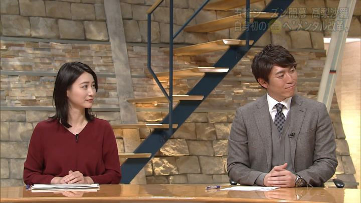 2017年11月06日小川彩佳の画像27枚目