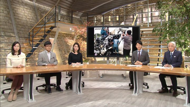 2017年11月08日小川彩佳の画像01枚目